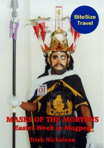 &quot;Masks of the Moryons&quot;