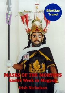 """""""Masks of the Moryons"""""""