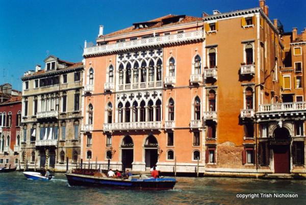 'Palazzo Venice'