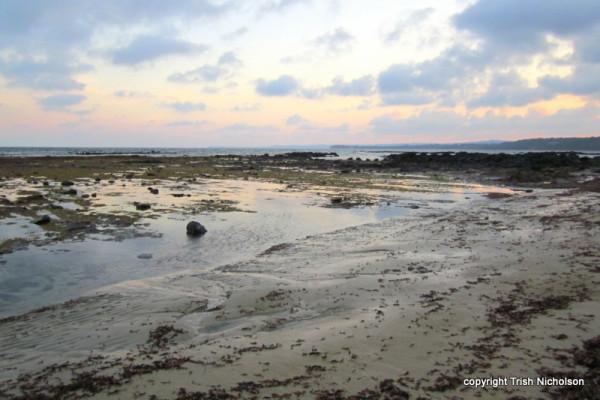 Merricks beach