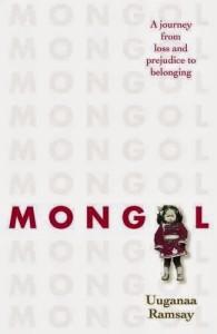 Uuganaa Book cover