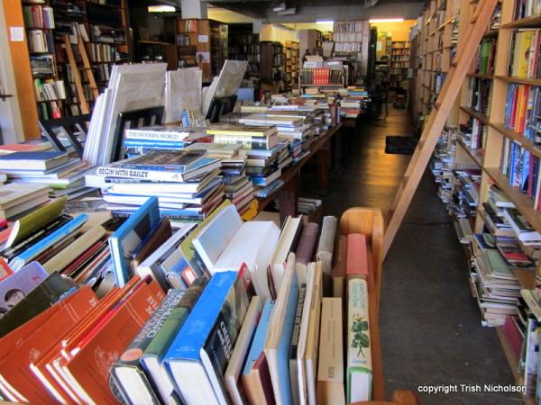 Quilters Bookshop