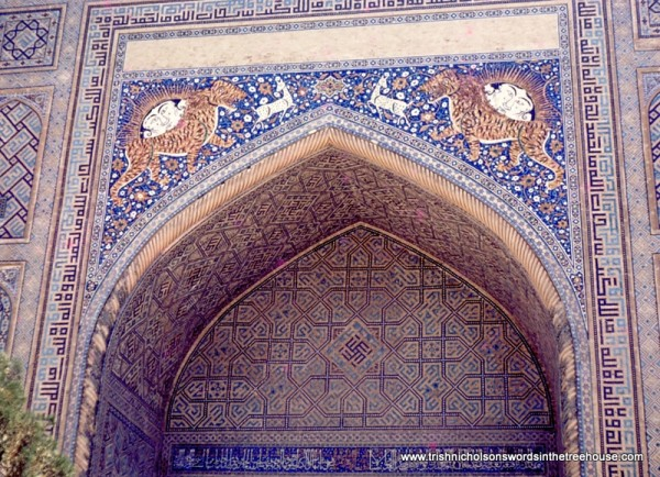 Legendary Travellers: Al-Mas'udi