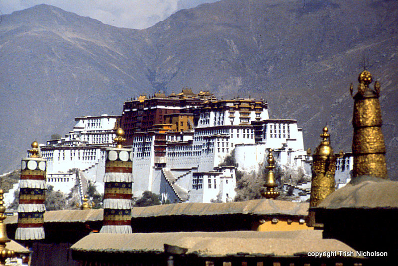 Legendary Travellers 2: Journey to Lhasa