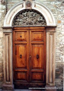 door-five