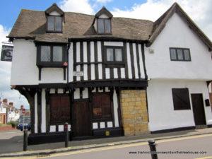 Shakespeare's Joint, Cowry Street, Evesham