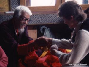 Journey in Bhutan: Himalayan Trek in the Kingdom of the Thunder Dragon