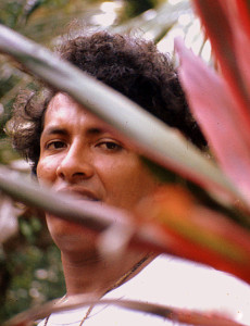 Alfredo the guide