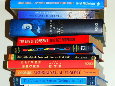 Should You Write Non-fiction?