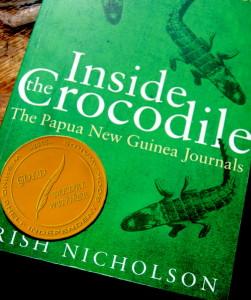 Inside the Crocodile