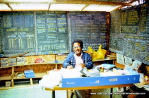 Divanap comm.sch.Harry Nagum