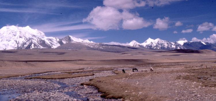 Photo-Essay: Central Asia